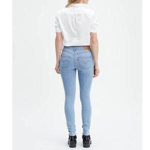 NWOT Levi's 311 Shaping Skinny Jean
